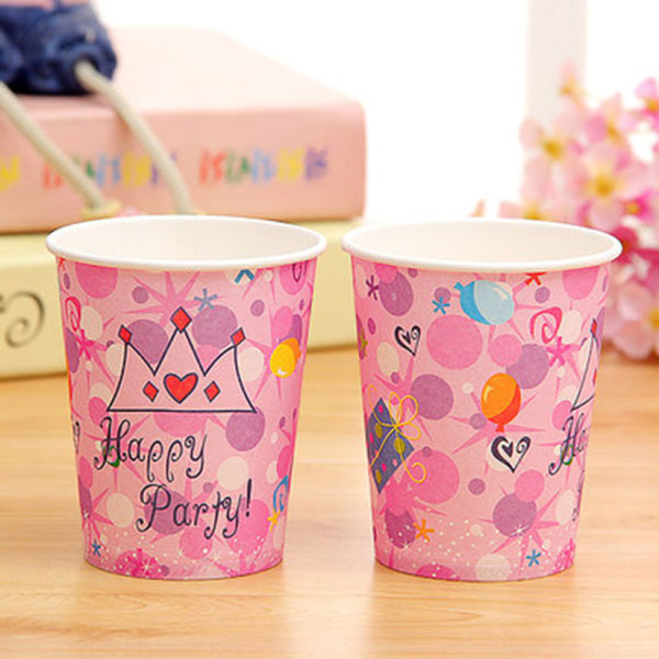 double wall Party Paper Cup