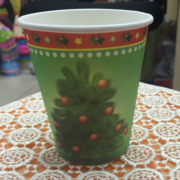 disposable Party paper cups