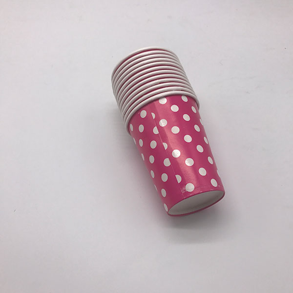 Paper cups wholesale
